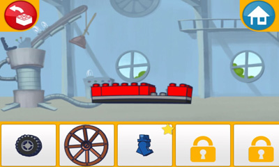Download LEGO App4+ Easy to Build for Young Builders Android free game.