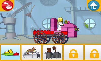 Get full version of Android apk app LEGO App4+ Easy to Build for Young Builders for tablet and phone.