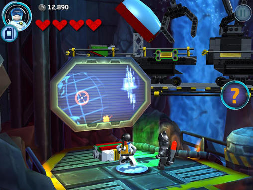 LEGO Batman: Beyond Gotham for Android - Download APK free
