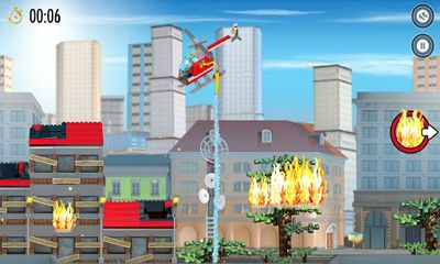 LEGO City Fire Hose Frenzy screenshot 5