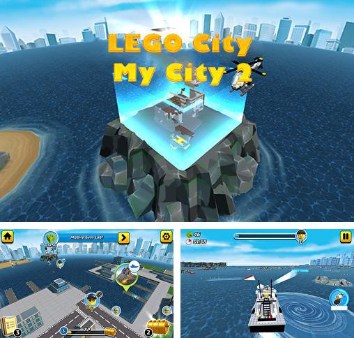 Lego Creator Islands For Android Download Apk Free