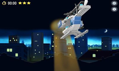 Jogue LEGO City Spotlight Robbery para Android. Jogo LEGO City Spotlight Robbery para download gratuito.