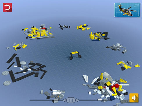 LEGO Creator islands screenshot 4