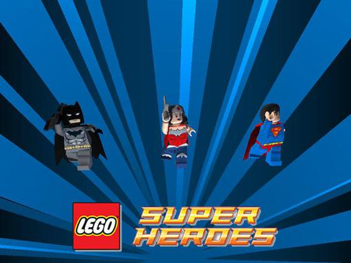 descargar gratis juego lego marvel super heroes para android