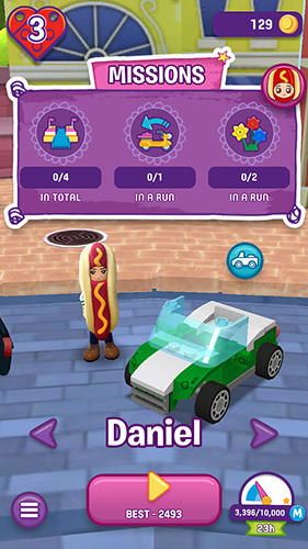 Lego Friends Heartlake Rush For Android Download Apk Free