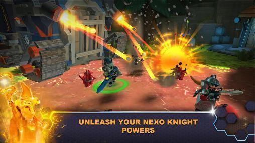 b9b97b9dde79c LEGO Nexo knights: Merlok 2.0 pour Android à télécharger ...