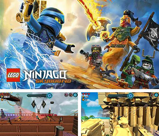 Lego Ninjago Tournament For Android Download Apk Free