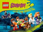 LEGO Scooby-Doo! Escape from haunted isle APK
