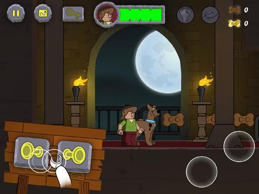LEGO Scooby-Doo! Escape from haunted isle screenshot 2