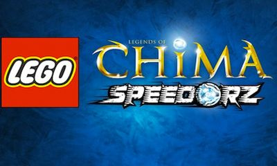 LEGO Legends of Chima: Speedorz poster