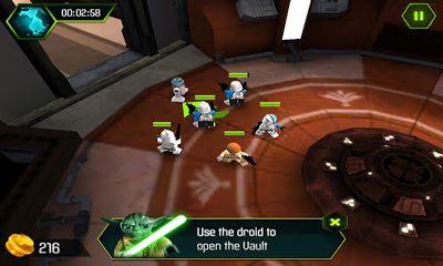 39d39790d9c0a LEGO Star Wars pour Android à télécharger gratuitement. Jeu LEGO: La ...