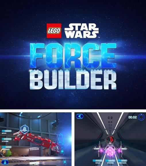 In addition to the game LEGO Star wars: Force builder for Android, you can download other free Android games for ThL 4000.