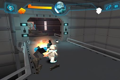 LEGO Star wars: The new Yoda chronicles screenshot 3