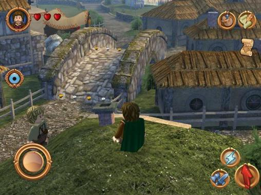 Play Lord Of The Rings Battle Game Here - Free Online Games
