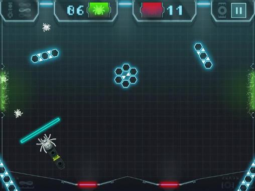 Jogue LEGO Ultra agents: Antimatter para Android. Jogo LEGO Ultra agents: Antimatter para download gratuito.