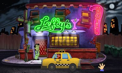 Leisure Suit Larry Reloaded screenshot 1