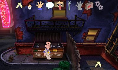 leisure suit larry reloaded android