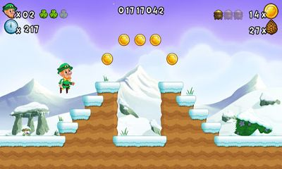 Lep's World 2 screenshot 2