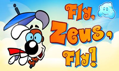Fly, Zeus, Fly! poster