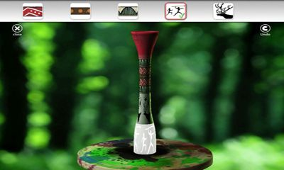 Screenshots von Let's Create! Pottery für Android-Tablet, Smartphone.