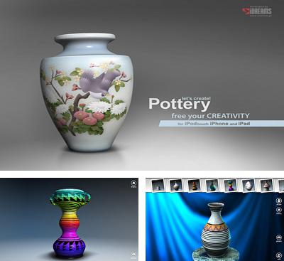 In addition to the game True Skate for Android phones and tablets, you can also download Let's Create! Pottery for free.