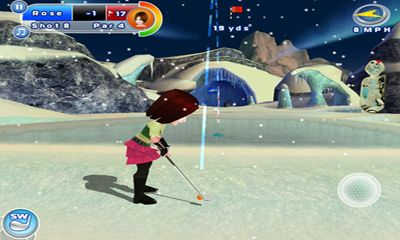 Let's Golf! 2 HD screenshot 5