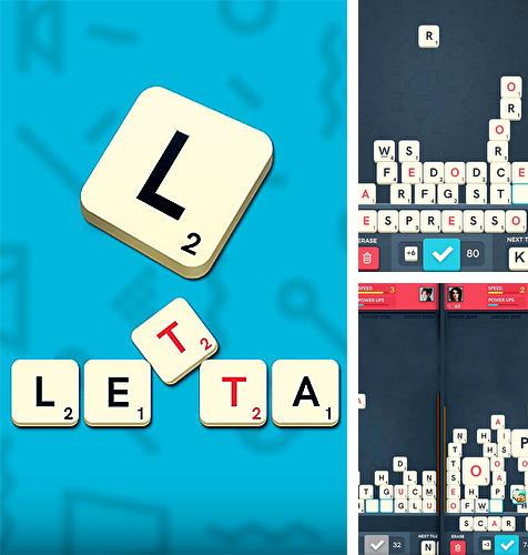 Letta: Word connect
