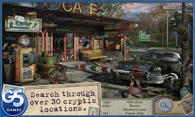 Letters from Nowhere 2 screenshot 2