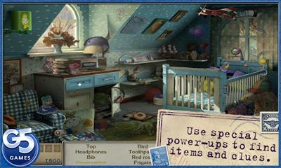 Letters from Nowhere 2 screenshot 3
