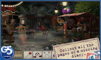 Letters from Nowhere 2 screenshot 4