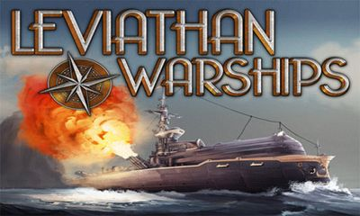 Leviathan Warships обложка