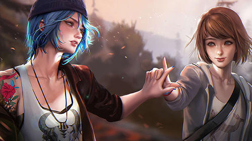 Kostenloses Android-Game Life is Strange. Vollversion der Android-apk-App Hirschjäger: Die Life is strange für Tablets und Telefone.