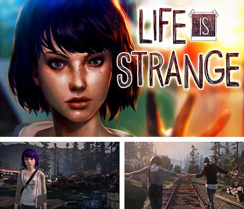 In addition to the game Hello neighbor for Android phones and tablets, you can also download Life is strange for free.
