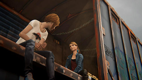 玩安卓版Life is strange: Before the storm。免费下载游戏。
