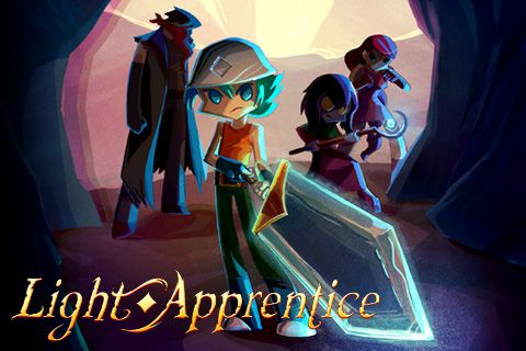 Light apprentice poster