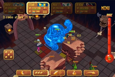 Light apprentice screenshot 2