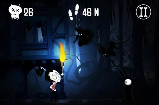 Baixe o jogo Light my fear para Android gratuitamente. Obtenha a versao completa do aplicativo apk para Android Light my fear para tablet e celular.