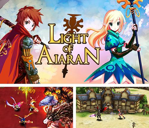 Light of Aiaran