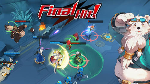 Jogue Heroes evolved para Android. Jogo Heroes evolved para download gratuito.