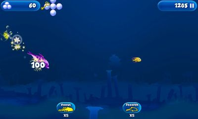 Lil Flippers screenshot 4