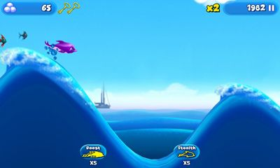 Lil Flippers screenshot 2