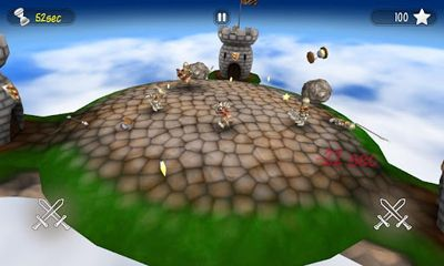 Jogue Lilli Adventures 3D para Android. Jogo Lilli Adventures 3D para download gratuito.