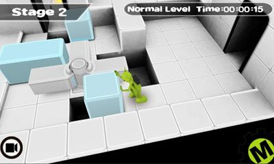 Lime 3D screenshot 2