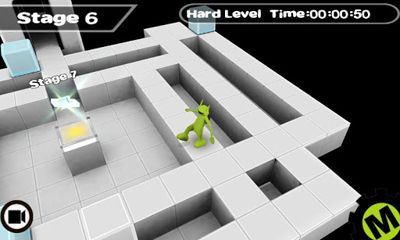Lime 3D screenshot 3