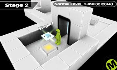 Lime 3D screenshot 4