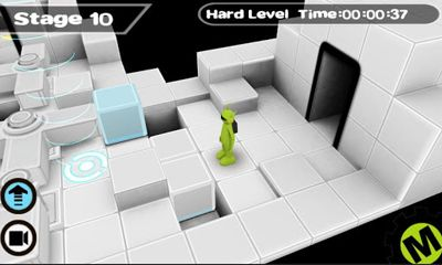 Lime 3D screenshot 5