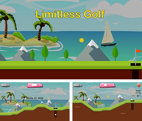 Limitless golf