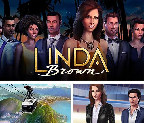 Linda Brown: Interactive story