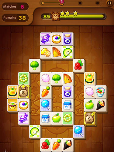 Line: Puzzle tan tan screenshot 2