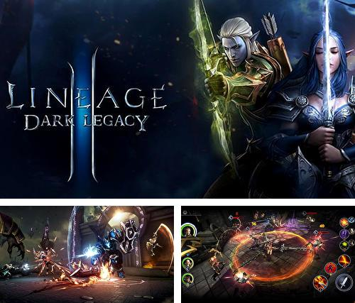 Lineage 2: Dark legacy